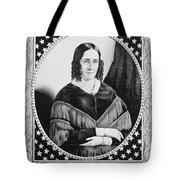 Sarah Childress Polk (1803-1891) Tote Bag
