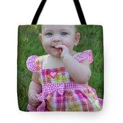 Sarah_3892 Tote Bag
