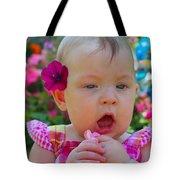 Sarah_3931 Tote Bag