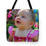 Sarah_3958 Tote Bag