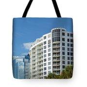Sarasota Architecture 1 Tote Bag