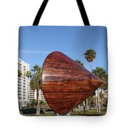 Sarasota - Art 2009 Tote Bag