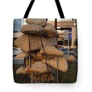 Sarasota - Art 2010 II Tote Bag