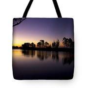 Sardine Flat Tote Bag