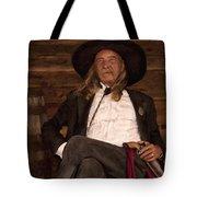 Sash Tote Bag