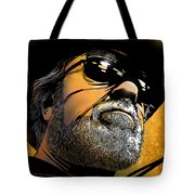 Satch Tote Bag