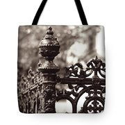 Savannah Strong Tote Bag