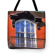 Savannah Window Tote Bag