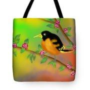 Save My Beautiful World Tote Bag