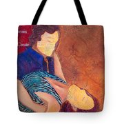 Save The Last Dance Tote Bag