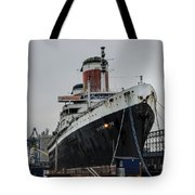 Save The United States Tote Bag