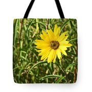 Save The World Little Bee Tote Bag