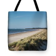 Saving Private Ryan Stand In For Omaha Tote Bag