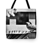 Savoring The Moment Tote Bag