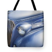 Saweet Chevy 1937 Chevrolet Tote Bag