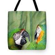 Say What? You Grounded Me For Flirting With Chick Named Daisy? Tote Bag