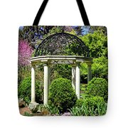 Sayen Garden Dream Tote Bag