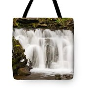 Scaleber Force Close Up Tote Bag