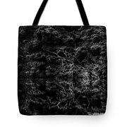 Scenic And Twisted Tote Bag