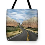 Utah's Scenic Byway 12 - An All American Road Tote Bag