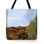 Scenic Hwy Tote Bag