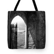 Scenic Portal 1 Tote Bag