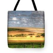 Scenic Wiltshire Tote Bag