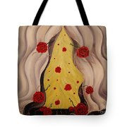 Scent Of Roses Tote Bag