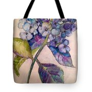 Scented Beauty Tote Bag