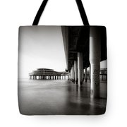 Scheveningen Pier 2 Tote Bag