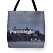 Schloss Ploen Tote Bag
