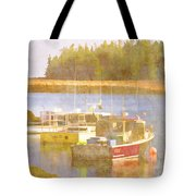 Schoodic Peninsula Maine Tote Bag