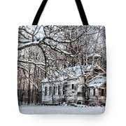 School Out Forever Tote Bag