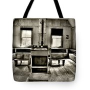 School Room Tote Bag