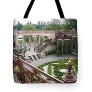 Schwerin The Orangery Tote Bag