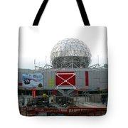 Science Centre Tote Bag