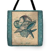 Scientific Drawing Tote Bag