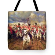 Scotland Forever  Tote Bag