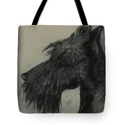 Scottish Delight Tote Bag