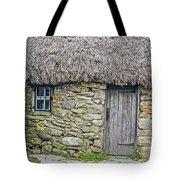 Scottish Farmhouse Tote Bag