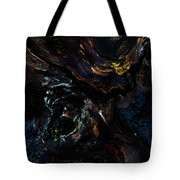 Screaming Tote Bag