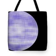 Screen Orb-08 Tote Bag