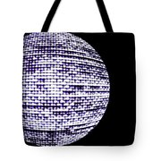 Screen Orb-15 Tote Bag