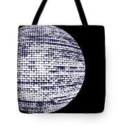 Screen Orb-20 Tote Bag