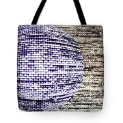 Screen Orb-26 Tote Bag