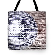 Screen Orb-33 Tote Bag