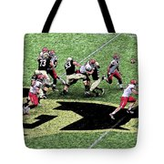 Screen Pass Tote Bag