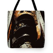 Screw Archimedes 2 Tote Bag