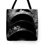Screw Archimedes Tote Bag