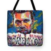 Screw You Tote Bag